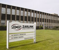 Zarlink Semiconductors